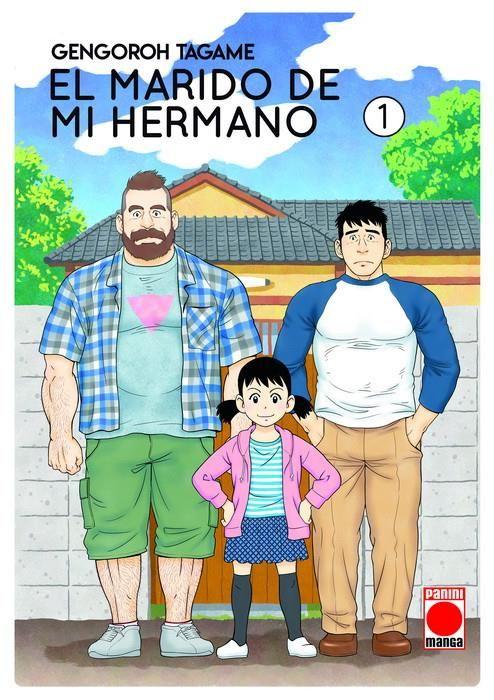 EL MARIDO DE MI HERMANO 01