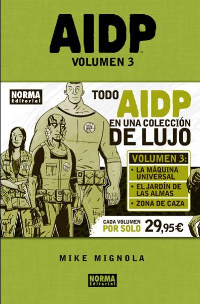 AIDP (Ed. Integral) 3
