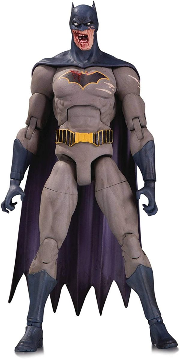 Figura Batman DCeased DC Comics Essentials