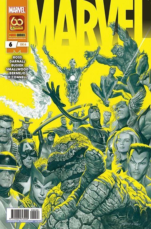 Marvel 06 (de 6)