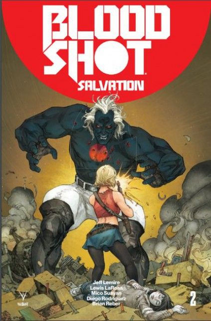 BLOODSHOT SALVATION 02