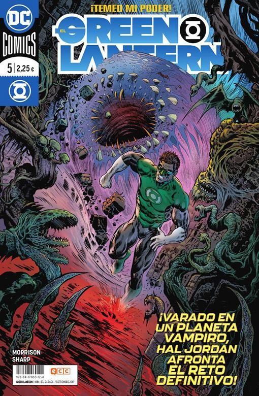 EL GREEN LANTERN 05