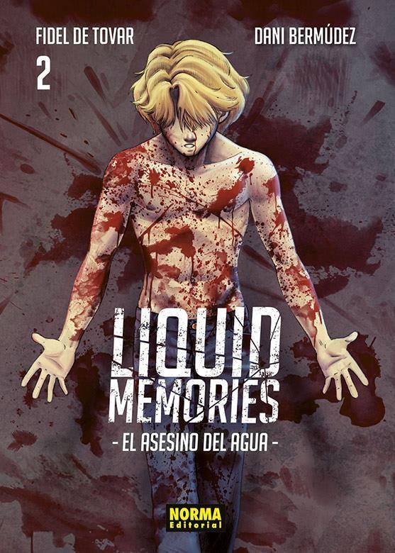 Liquid Memories 02 (de 2)