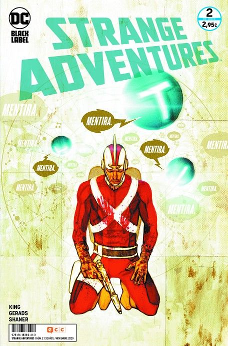 Strange Adventures 02 (de 12)