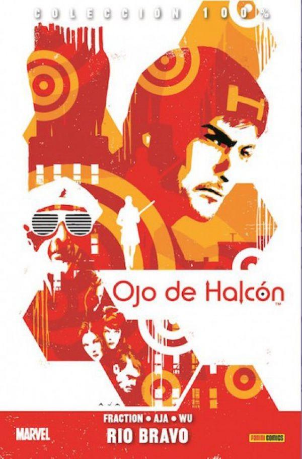 OJO DE HALCÓN 03