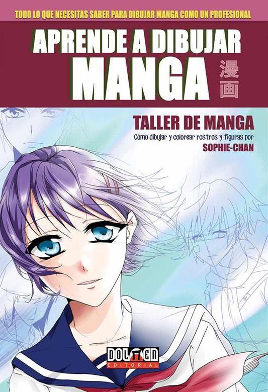 Aprende a dibujar manga 05. Por Sophie-Chan