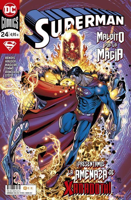 SUPERMAN 24