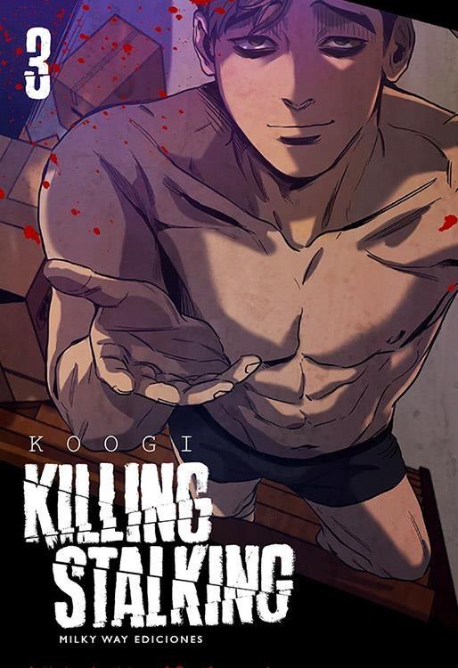 Killing Stalking vol. 03