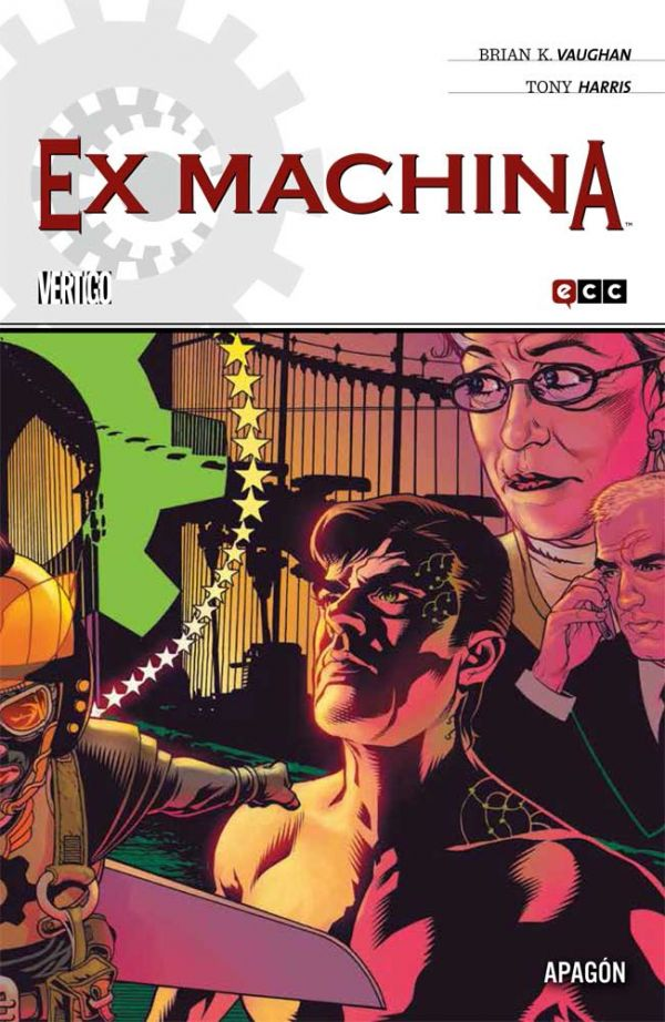 EX MACHINA 06