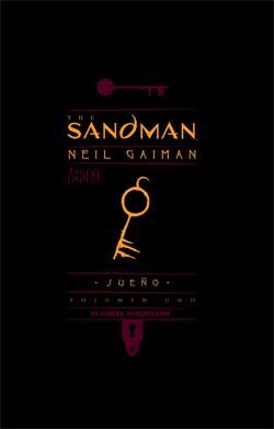 SANDMAN COMPLETA EN 7 TOMOS (EDICIÓN DE PLANETA)