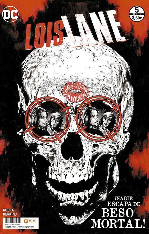 Lois Lane 05 (de 6)