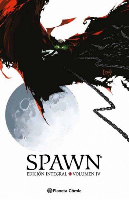 SPAWN INTEGRAL 04