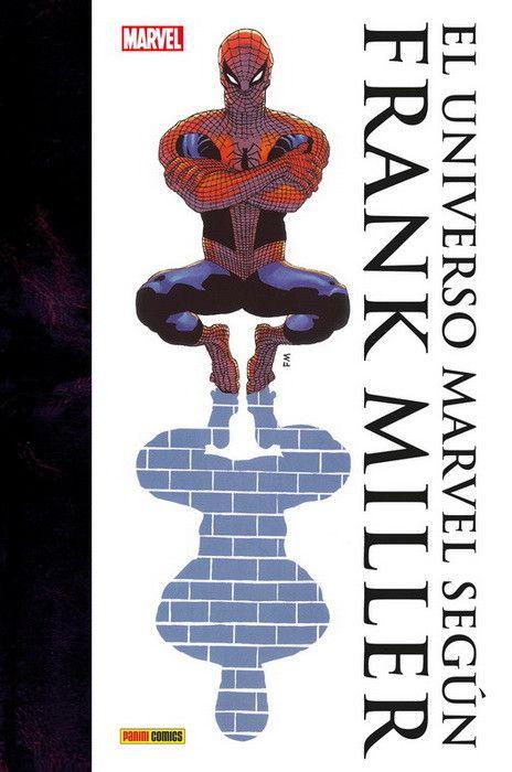 Colección Frank Miller. El Universo Marvel según Frank Miller
