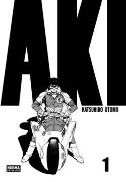 AKIRA 01 (COLOR)
