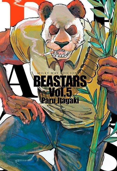 BEASTARS 05