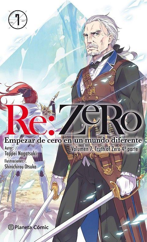 RE: ZERO 07