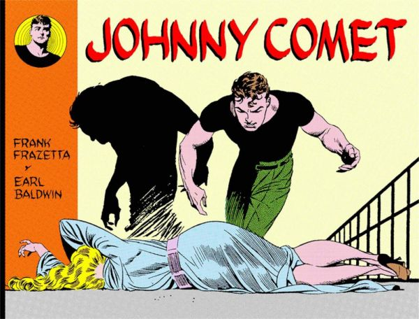 Johnny Comet