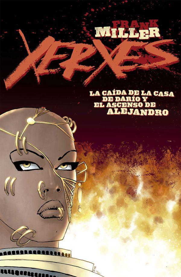 XERXES (SERIE COMPLETA)