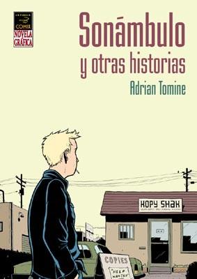 SONÁMBULO Y OTRAS HISTORIAS