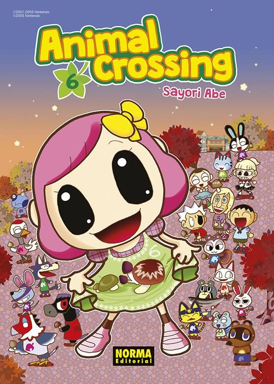 Animal Crossing 06 (de 12)
