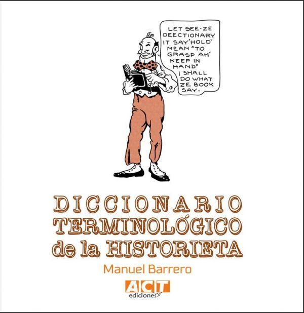 DICCIONARIO ETIMOLÓGICO DE LA HISTORIETA