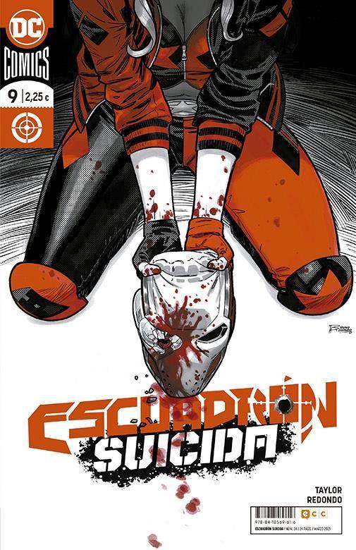 ESCUADRÓN SUICIDA 09