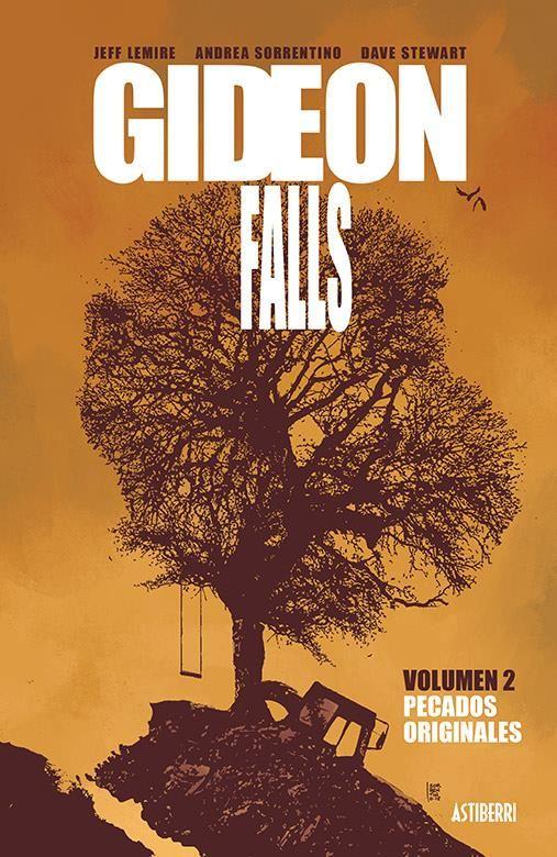GIDEON FALLS 02