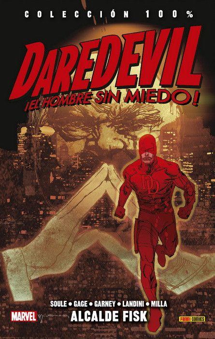 100% Marvel. Daredevil: El Hombre sin Miedo 14