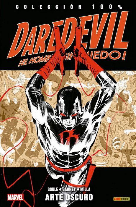 100% Marvel. Daredevil: El Hombre sin Miedo  11