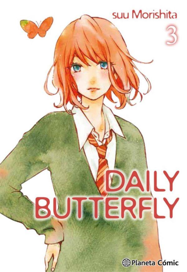 Daily Butterfly 03 (de 12)