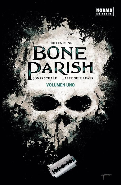 Bone Parish 01 (de 3)