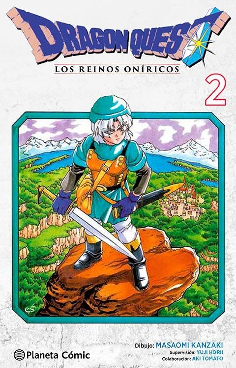 DRAGON QUEST VI 02 (DE 10)
