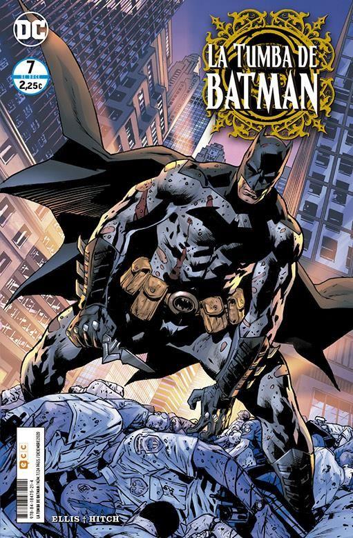 La tumba de Batman 07 (de 12)