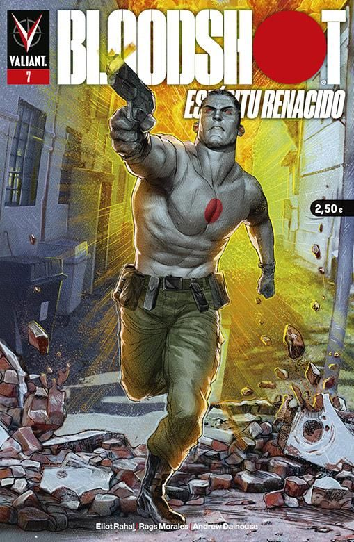 BLOODSHOT ESPÍRITU RENACIDO 07