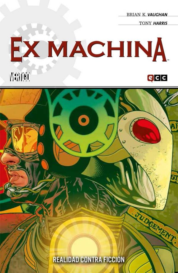 EX MACHINA 03