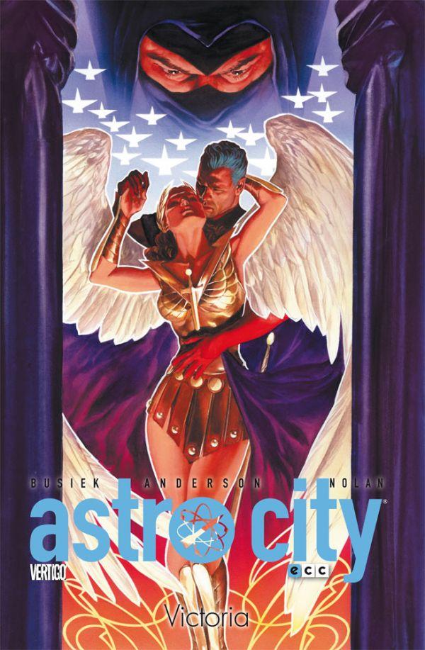 ASTRO CITY 10: VICTORIA