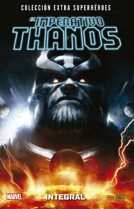 EL IMPERATIVO THANOS