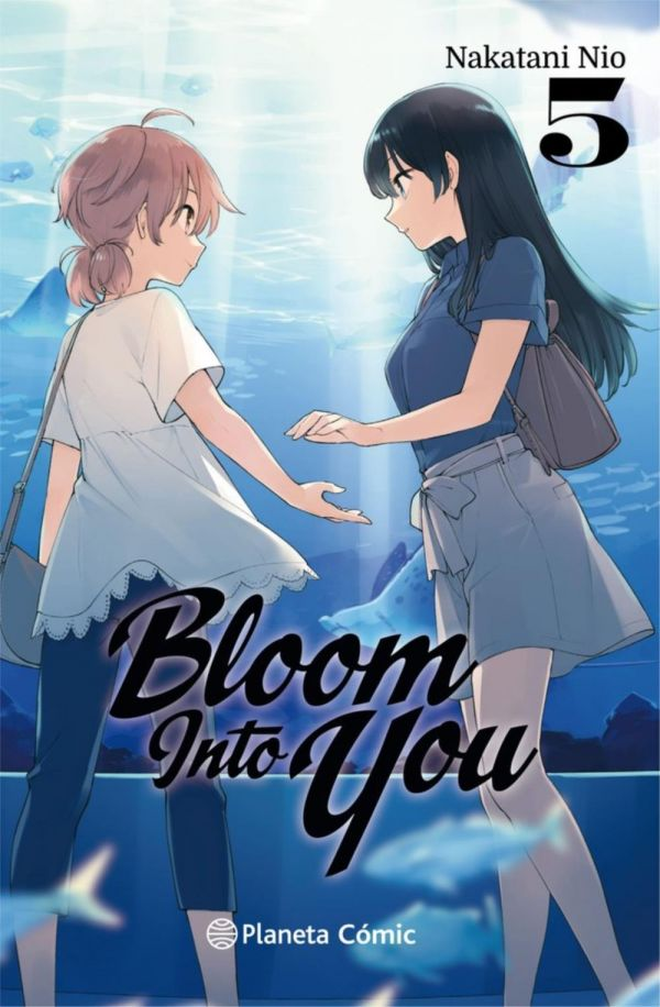 BLOOM INTO YOU 05 (DE 06)