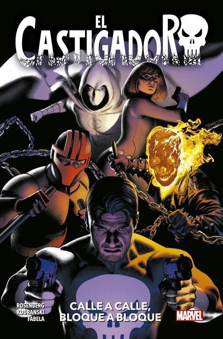 100% Marvel HC. El Castigador 08