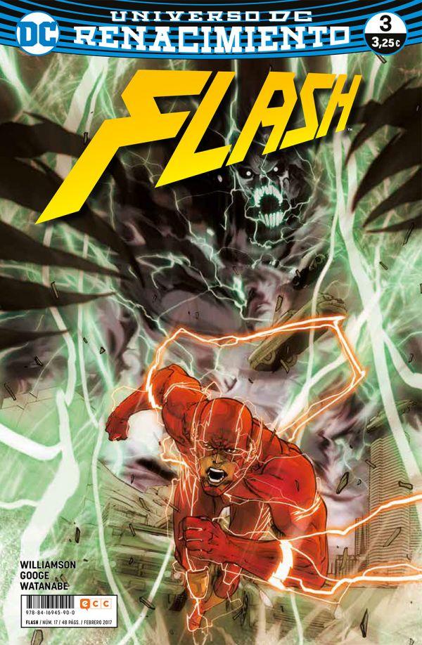 Flash núm.03  (Renacimiento)