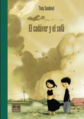 EL CADÁVER Y EL SOFÁ