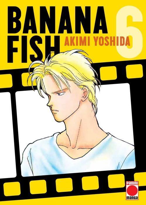 BANANA FISH 06