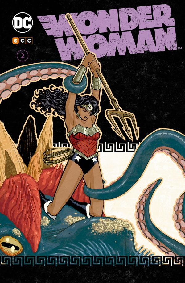 Wonder Woman Coleccionable 02
