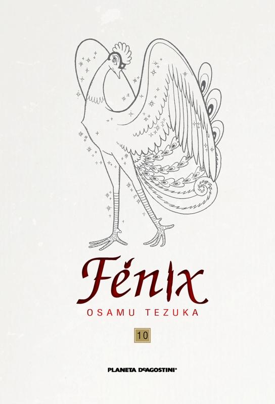 FÉNIX 10 (DE 12)