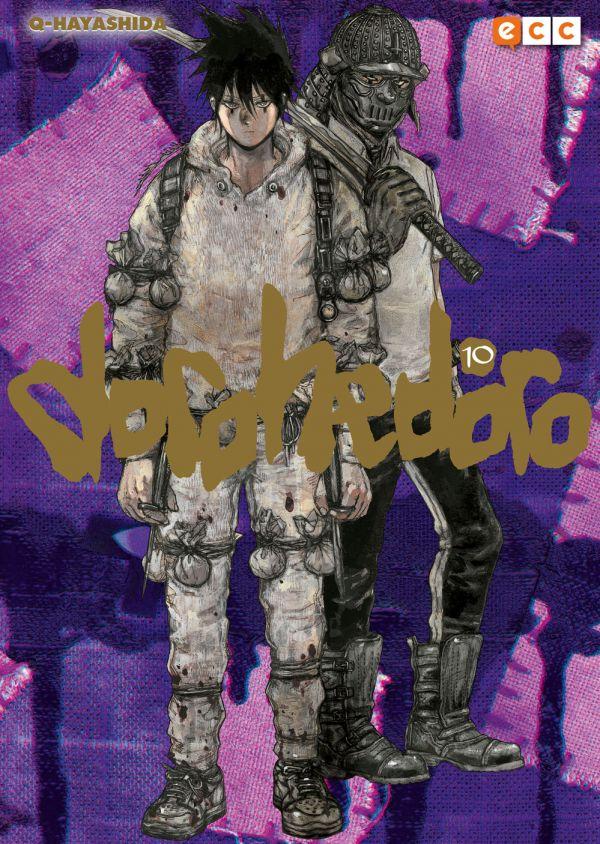 DOROHEDORO 10
