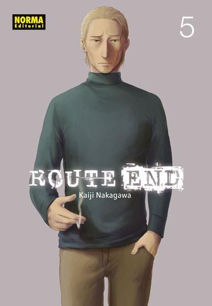 ROUTE END 05 (DE 08)