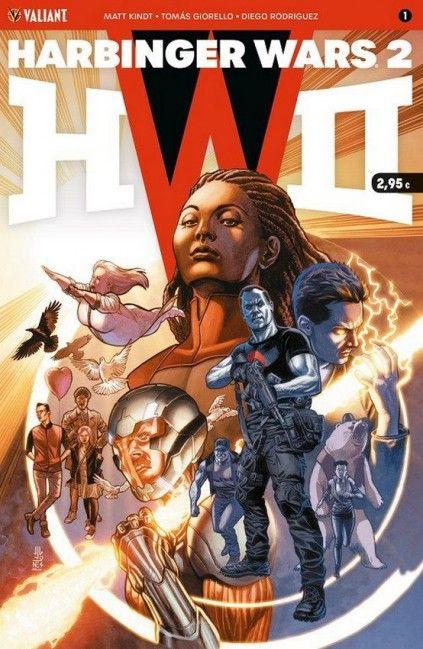 HARBINGER WARS 2 01