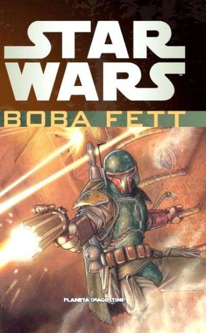 STAR WARS: BOBA FETT. OMNIBUS