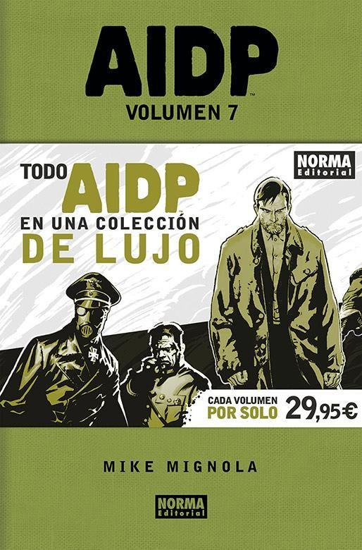 AIDP (Ed. Integral) 7