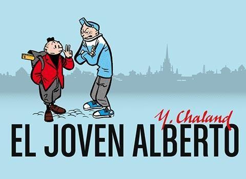 EL JOVEN ALBERTO